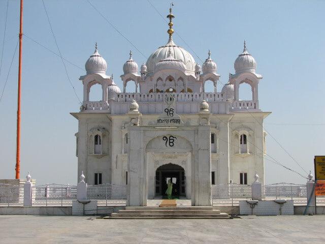 Gurdwara-beeborh-sahib