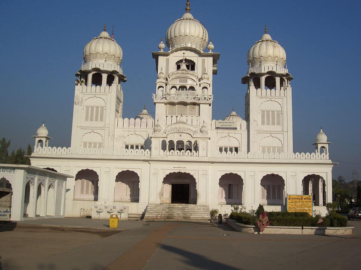 Kiratpur