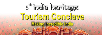 India heritage tourism conclave