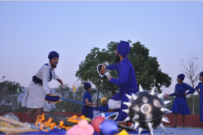 Baisakhi – Khalsa Games 2016