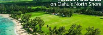 Hawaii Polo Tour 2016