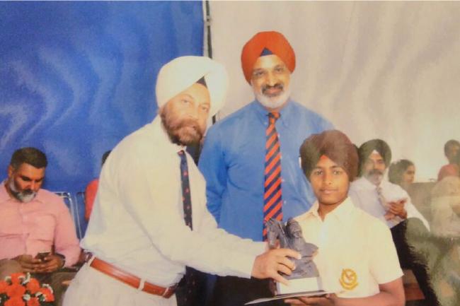 All India IPSC Equestrian Championship